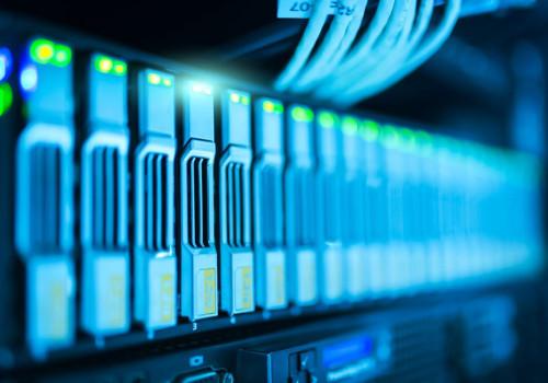 Wat is een dedicated server en voor wie is deze geschikt?
