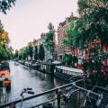 Waarom een T-shirt van Amsterdam zo populair is