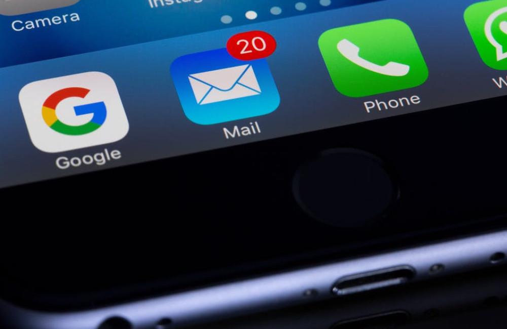 Drie tips om nog betere emails te schrijven