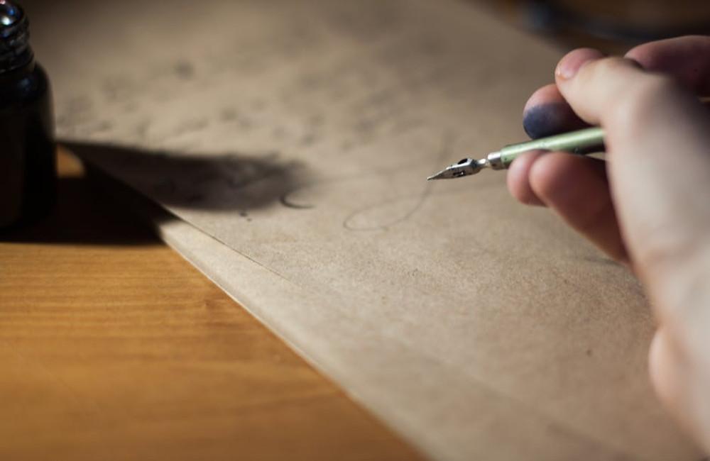 Waarom een handgeschreven brief zo gewaardeerd wordt