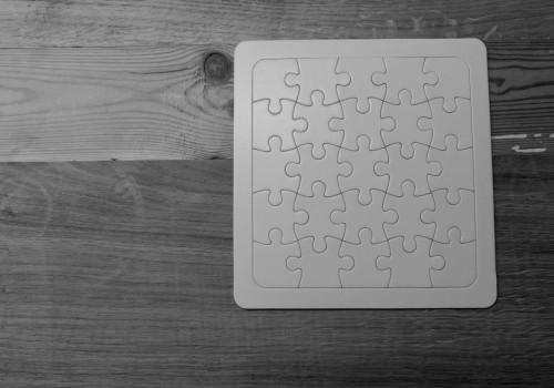 Wat is een 3D houten puzzel?