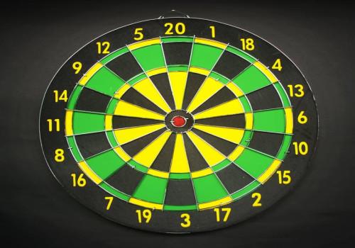 Dart flights kopen? Bestel snel in onze online dart webshop.