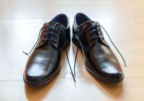 Waarom zijn schoenen belangrijk?