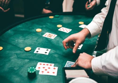 Wat is blackjack?