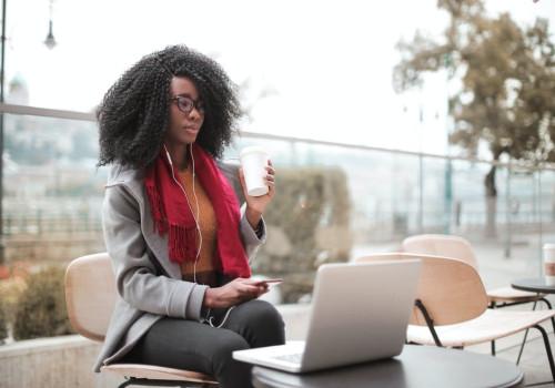 Kun je geld verdienen vanachter je laptop?