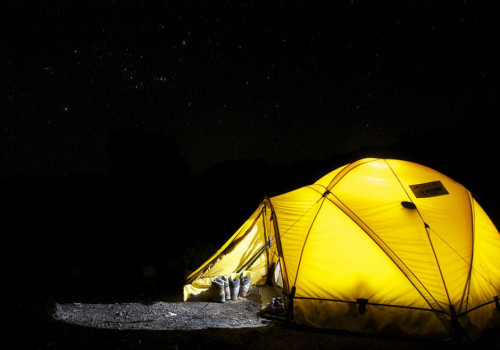 Campings met laadpaal, zijn die er?