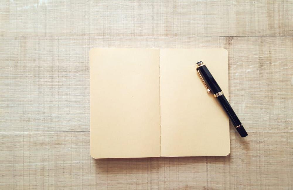 Drie voordelen van schrijven met een pen
