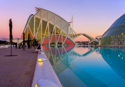 Valencia, ook jouw ideale vakantiebestemming?