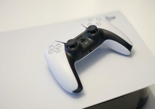 De PS5 in alles krachtiger dan zijn voorganger