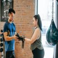 Fysieke doelen behalen nu de sportscholen weer open zijn
