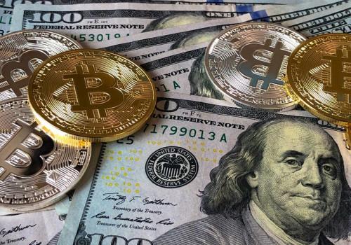 3 voordelen van Bitcoins